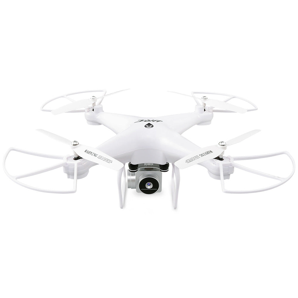 JJRC H68G GPS 5G WiFi 1080P FPV Camera RC Drone Quadcopter RTF Double GPS Altitude Hold Waypoint UAV WHITE RC Quadcopters