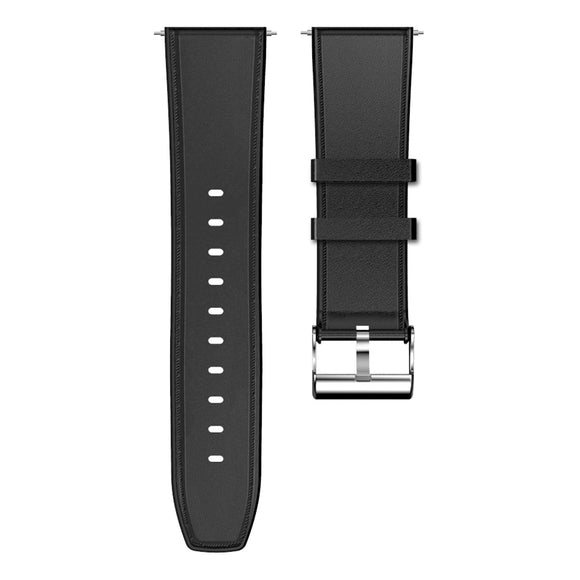 Kospet Leather Strap Smartwatch Band