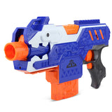 Electric Soft Bullet Gun Toy