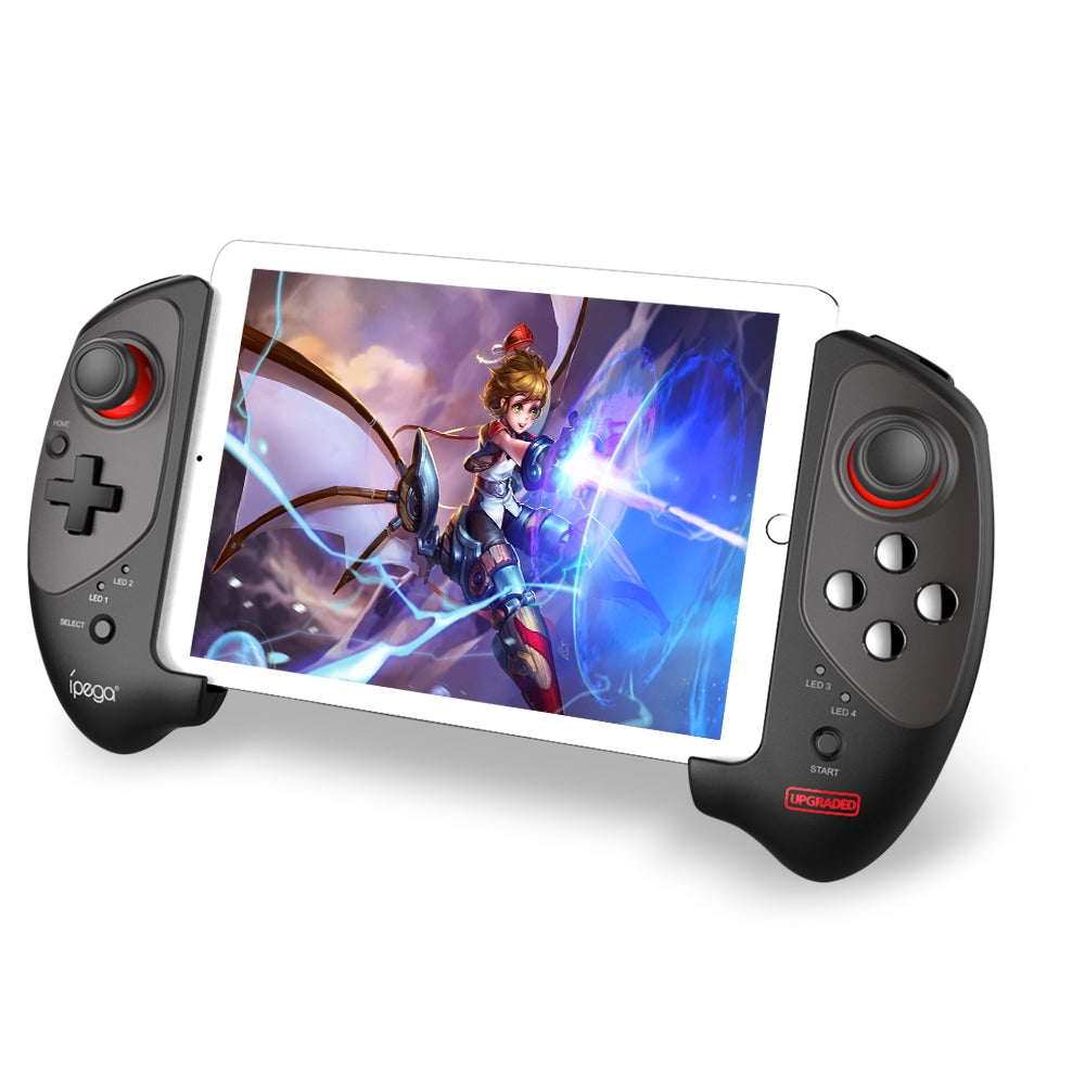 iPEGA PG - 9083S Red Bat Bluetooth Gamepad for iOS / Android / PC / WIN