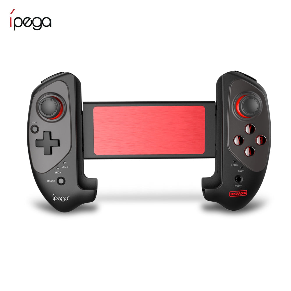 iPEGA PG - 9083S Red Bat Bluetooth Gamepad for iOS / Android / PC / WIN BLACK Game Controllers