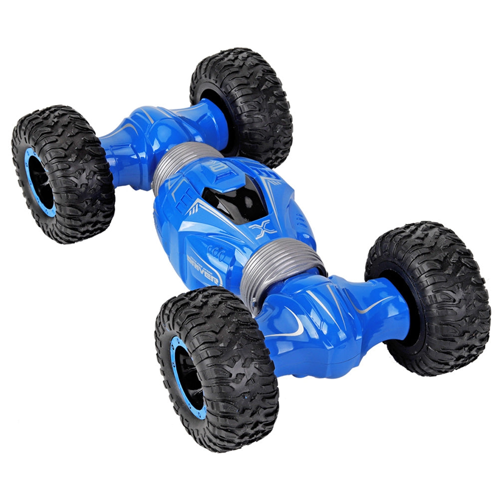 JJRC Q70 Twister Double-sided Flip Deformation Climbing RC Car - RTR