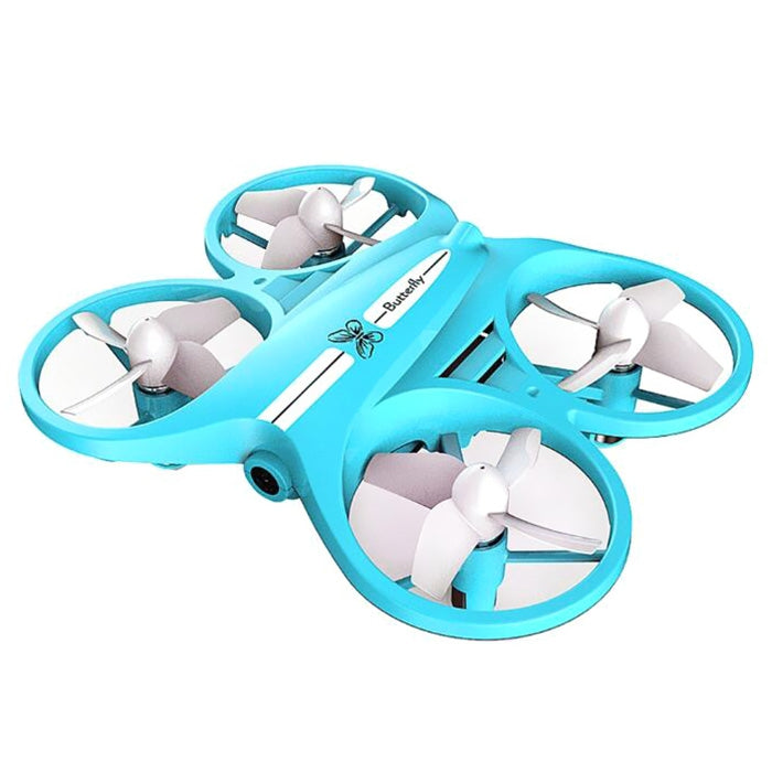 L6069 Mini RC Drone Aircraft 2.4GHz 720P HD Camera With LED Light