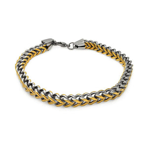 Men's Stainless Steel 316 Bracelet  567-ssb00240: