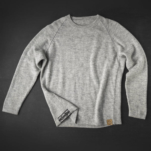 The Crewneck-PAKA Apparel