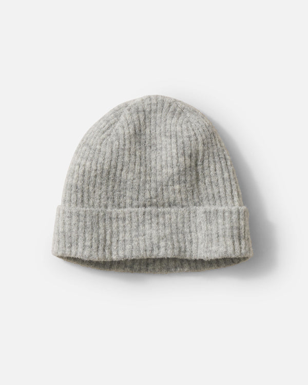 The Beanie Light Grey from Paka Apparel