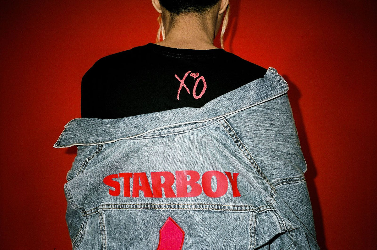 STARBOY 2016 COLLECTION