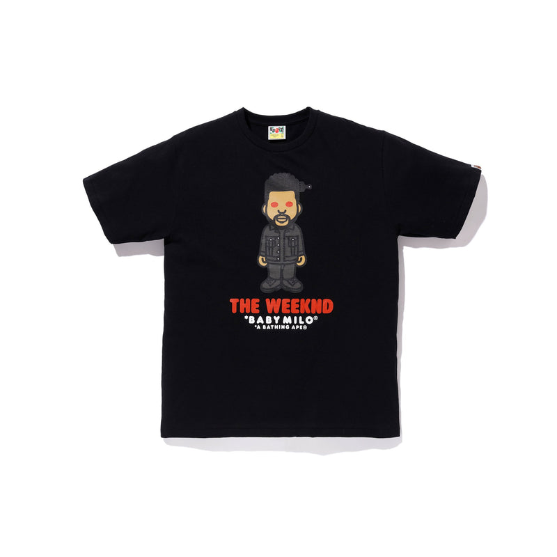 BAPE® XO THE WEEKND TEE