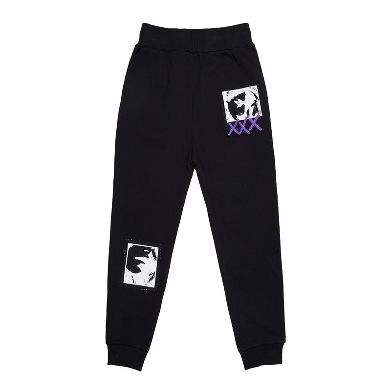 DARKROOM FLEECE SWEATPANTS