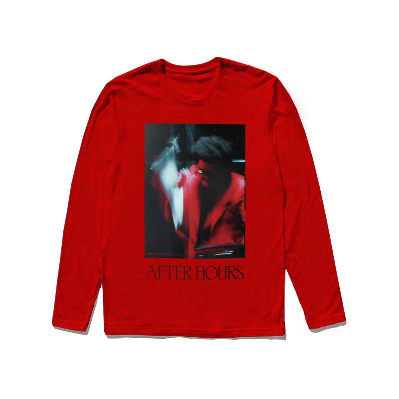 I CHOSE VEGAS LONGSLEEVE + DIGITAL ALBUM