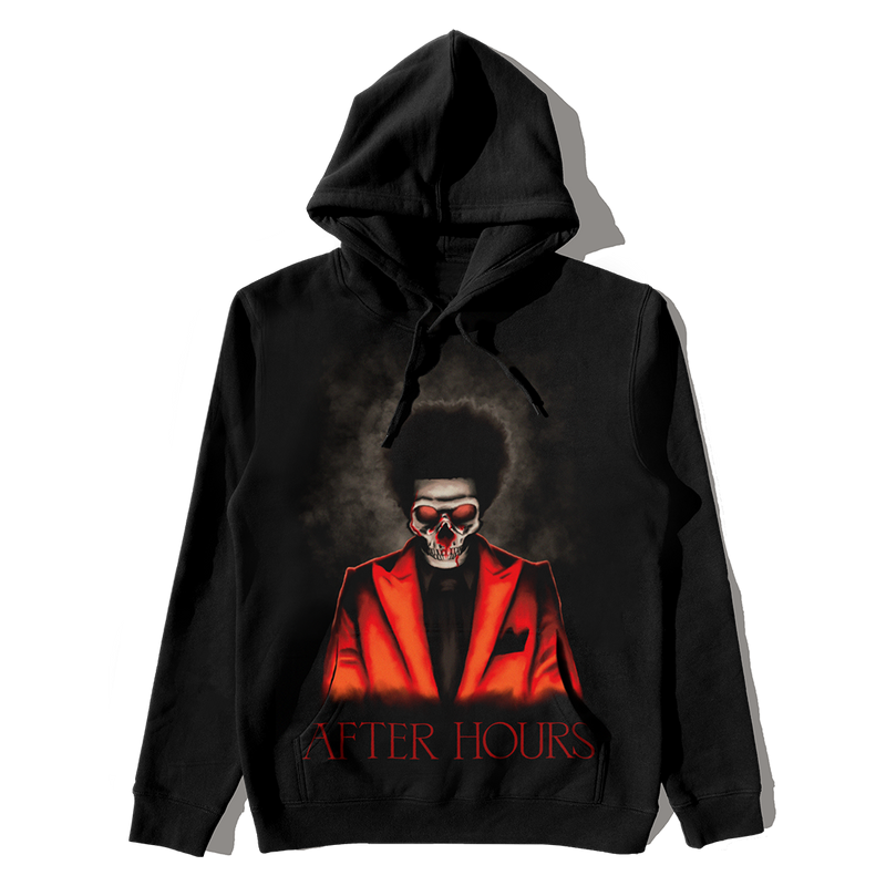 IN YOUR EYES PULLOVER HOOD + DIGITAL ALBUM