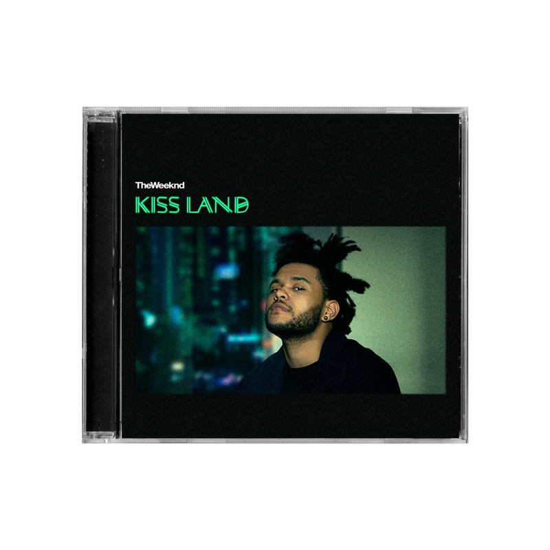 Kissland CD OR MP3