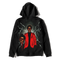 SAVE MY SOUL PULLOVER HOOD + DIGITAL ALBUM