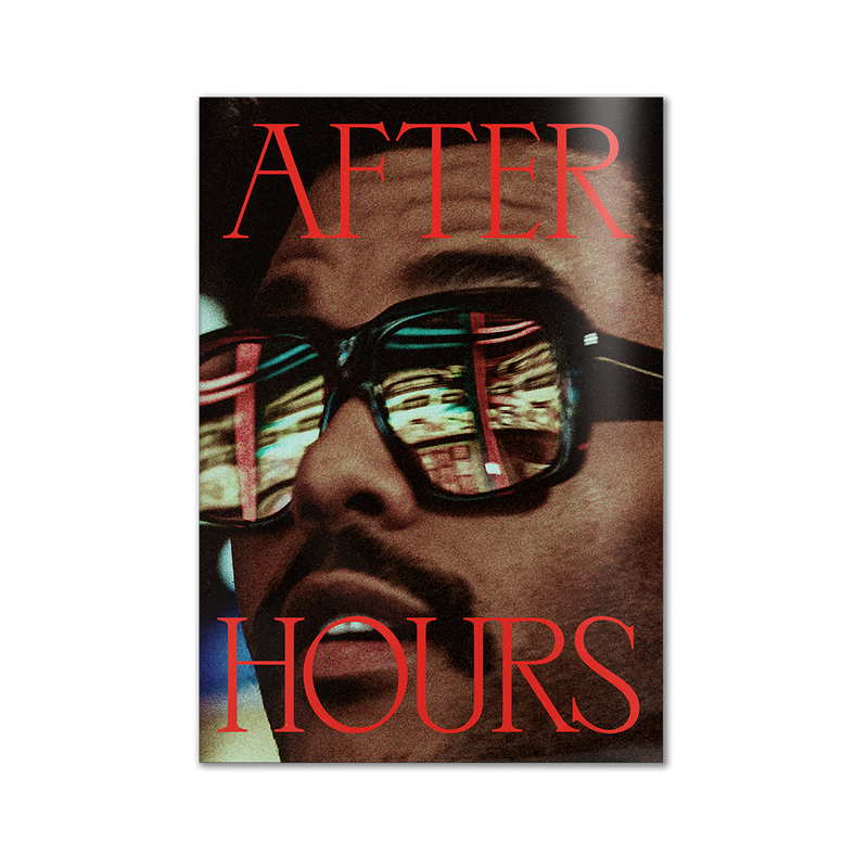 AFTER HOURS CASINO ZINE + DIGITAL ALBUM