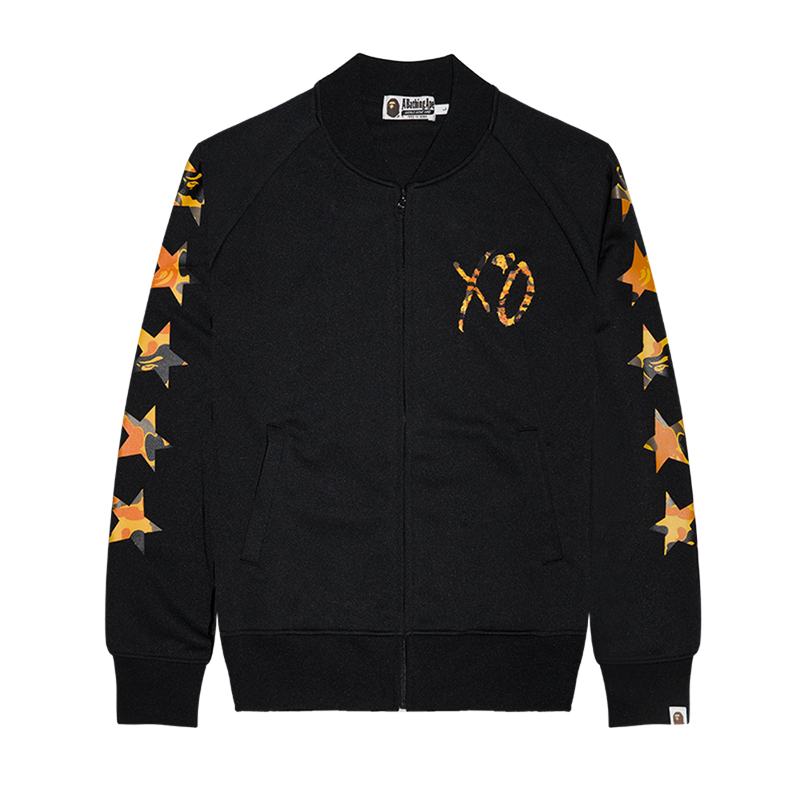 BAPE® X XO BUSY WORKS JACKET