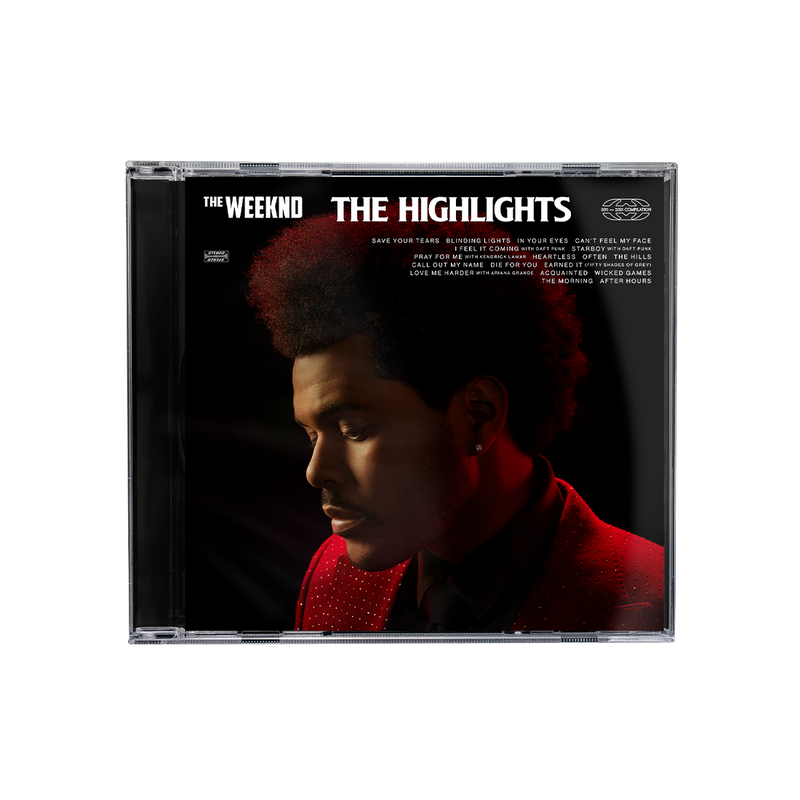 THE HIGHLIGHTS CLEAN CD
