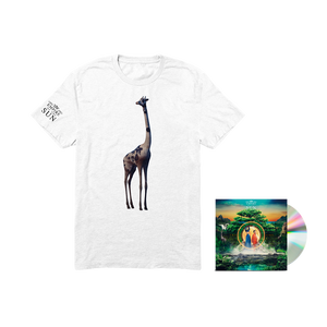Two Vines CD + T-Shirt