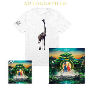 Two Vines Digital Album + T-Shirt + Autographed Litho