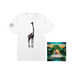 Two Vines Digital Album + T-Shirt