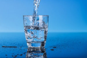 Removing fluoride from drinking water: Is bone char a good alternative?
