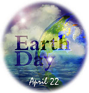 Happy Earth Day from Highwater Filters