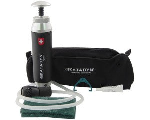 Katadyn Pocket Water Microfilter