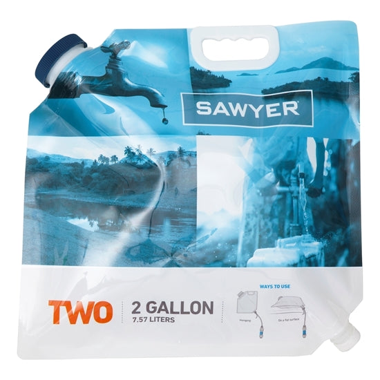 Sawyer SP109 - 2 Gallon Bladder