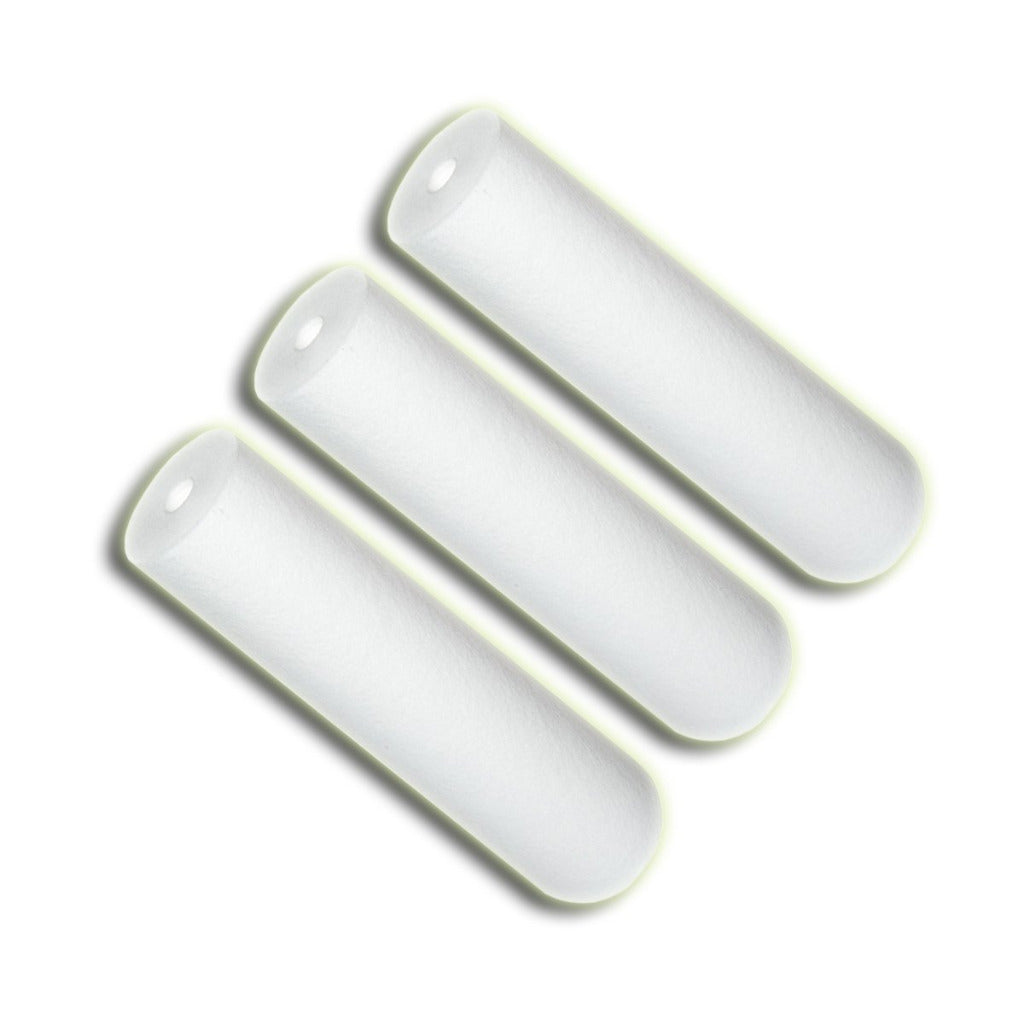 20 micron Replacement Sediment Filters (2.5 X 10) for Cuzn Sediment Filter Housing (PACK OF 3)