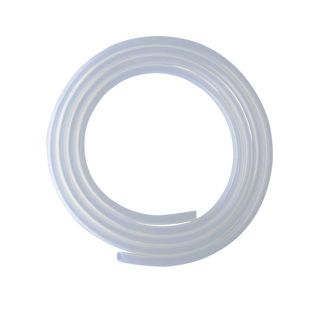 "3/8"" Silicone hose sold by the foot"