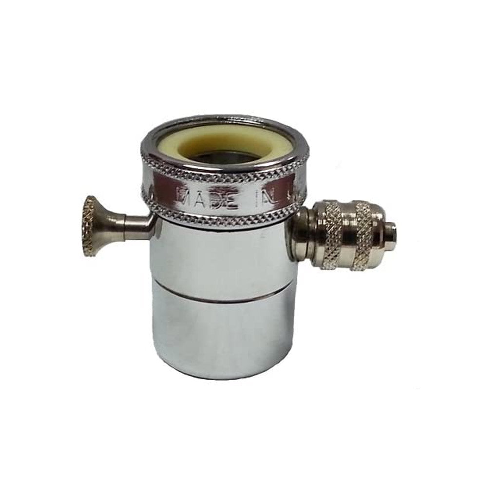 Diverter Valve for Countertop Filters