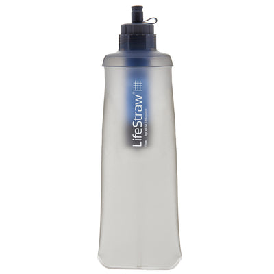 Lifestraw Flex with Soft Touch Bottle
