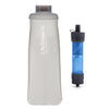 Lifestraw Flex with Soft Touch Bottle water filter