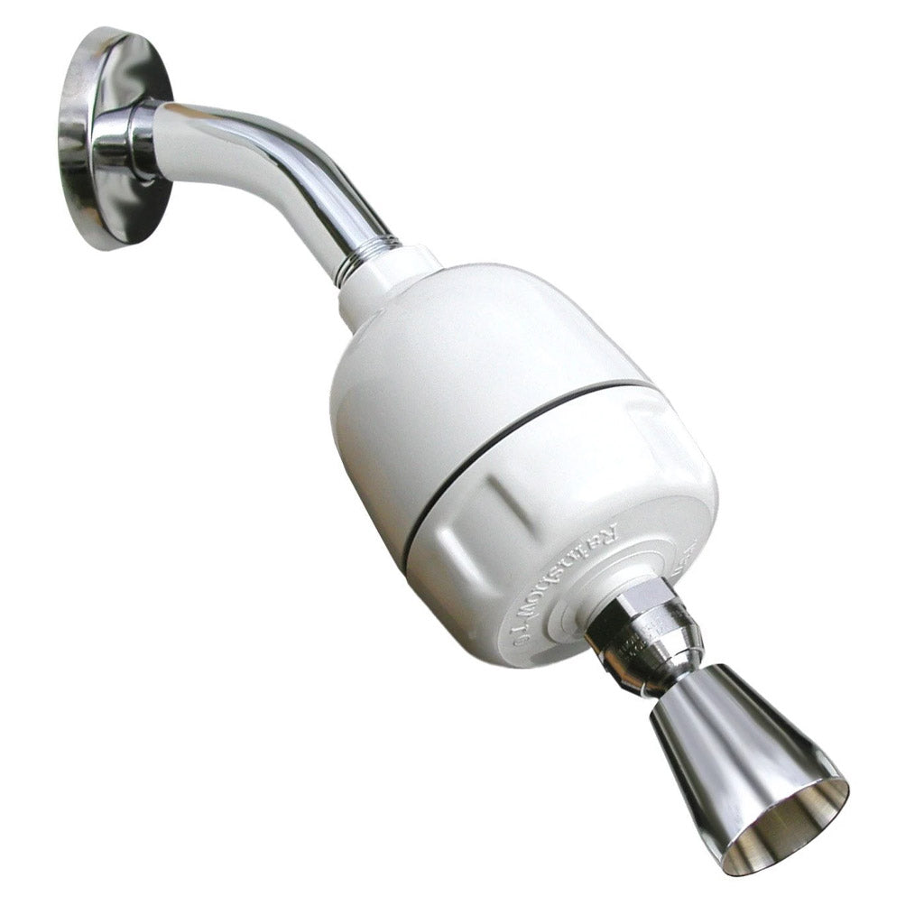 Rainshow'r CQ-1000-DS Dechlorinating Shower Filter