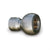 Bernoulli Brushed Nickel Power Shower head