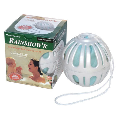 Rainshow'r The Crystal Ball Dechlorinator