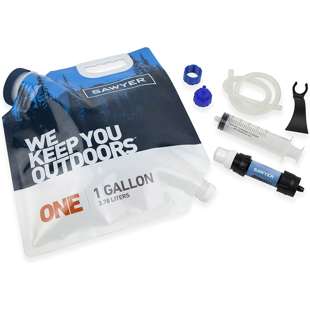Sawyer SP160 1 Gallon Mini Gravity System