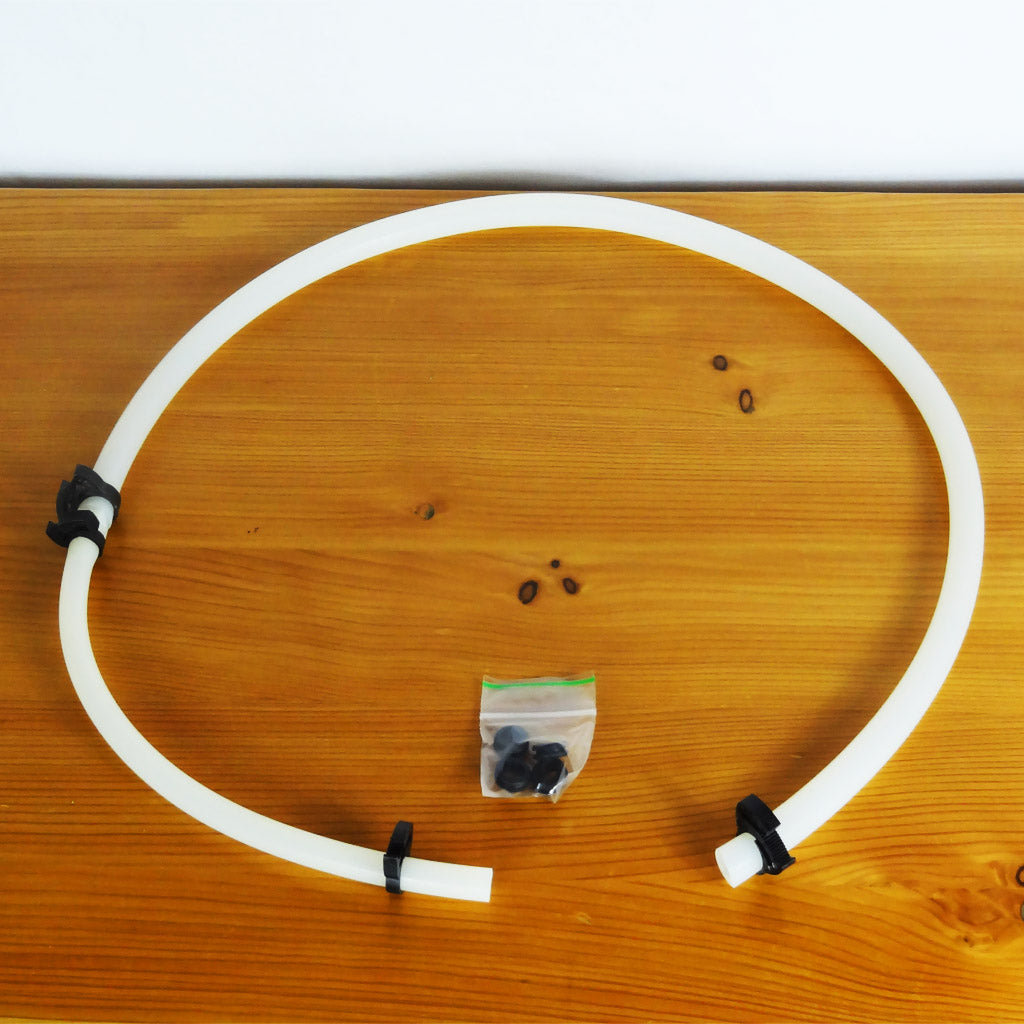 Spare Hose Assembly for Vortex Water Distiller Kit