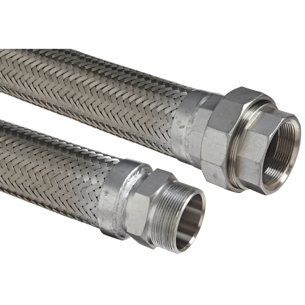 UnderCounter Filter Stainless Steel Replacement Hose