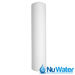 5 Micron Sediment Removal Filter