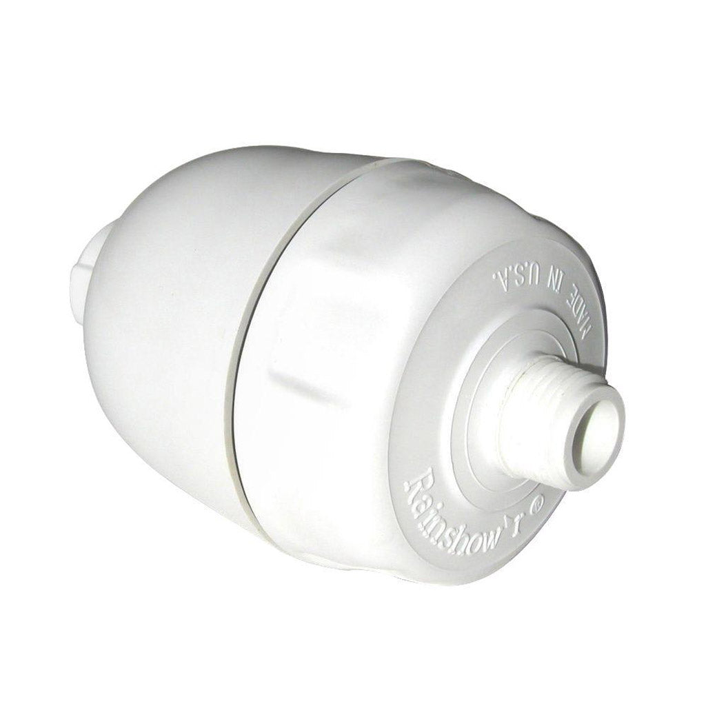 Rainshow'r CQ-1000-NH Dechlorinating Shower Filter