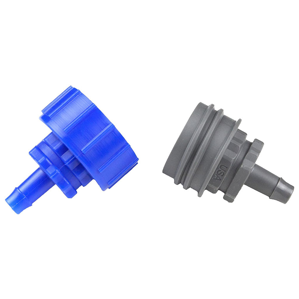 Sawyer SP110 Inline Adapter Connections for Squeeze Filters