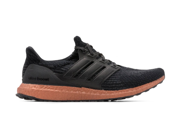 Adidas Ultra Boost 3.0 LTD 'Copper' - Core Black/Copper