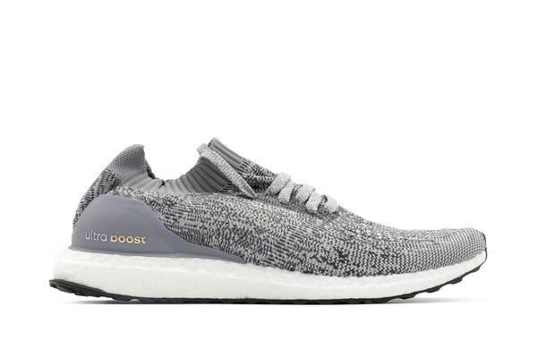 Adidas Ultra Boost Uncaged - Medium Grey