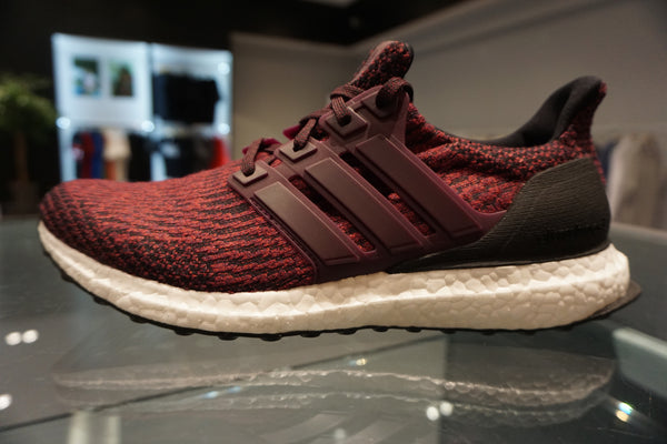 Adidas Ultra Boost 3.0 Red Night (W)