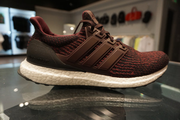 b033a7d0dc7 adidas Ultra Boost 3.0 Dark Burgundy – CAPITAL SNEAKER BOUTIQUE