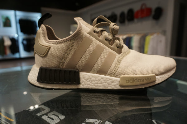 adidas NMD R1 Tan Cream(Pre Owned)
