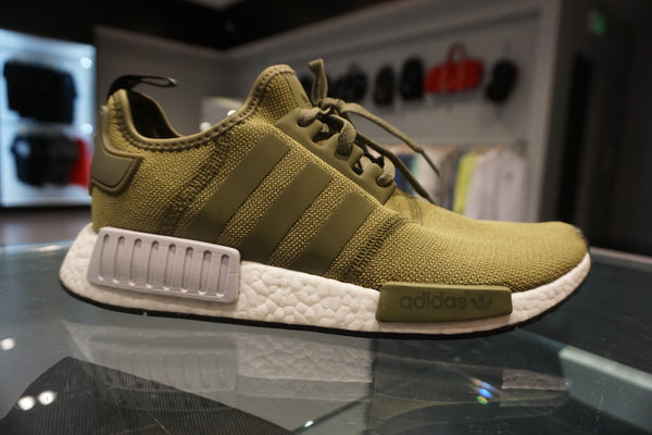 adidas NMD Olive(Pre Owned)
