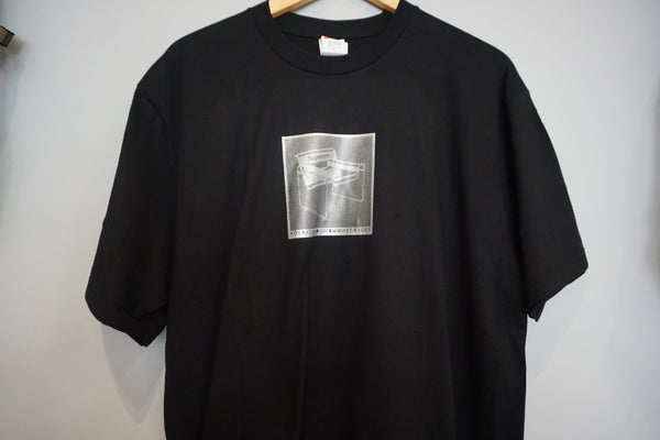 Supreme Chair Tee Black