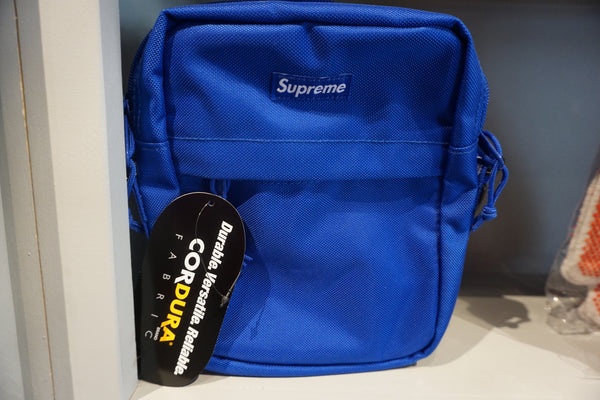 Supreme Shoulder Bag (SS18)
