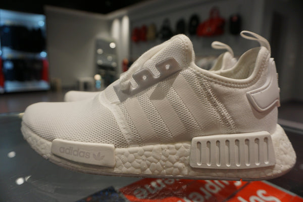 adidas NMD R1 Triple White(Pre Owned)